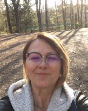 Ing. arch. Veronika Lišková